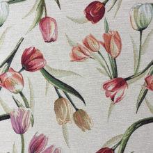 Big Tulip - Claassen Stofferingen