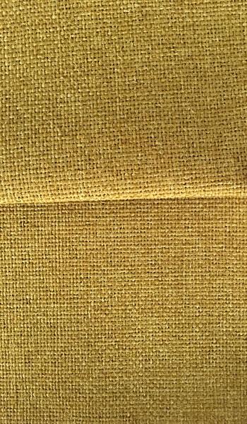Boa 06 Mustard - Claassen Stofferingen