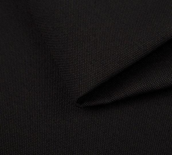 Etna 100 Zwart - Claassen Stofferingen