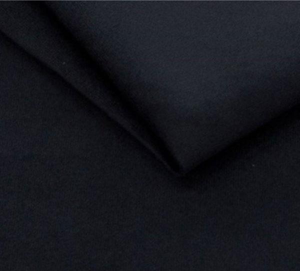 Jasmine 100 Zwart - Claassen Stofferingen