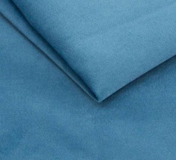 Jasmine 85 Azure blauw - Claassen Stofferingen