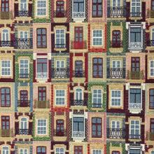 Lisboa - Claassen Stofferingen