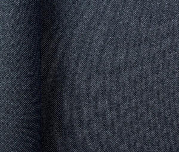 Milos 76 donker Blauw - Claassen Stofferingen