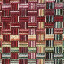 Nudos medium multicolor - Claassen Stofferingen