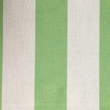 Toldo 305 Pastelgroen/Wit gestreept - Claassen Stofferingen
