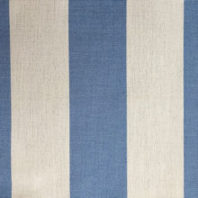 Toldo 401 Pastelblauw/Wit gestreept - Claassen Stofferingen